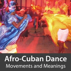 X BLOCK afro-cuban dance