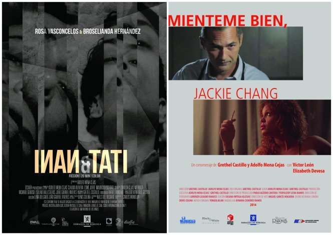 nani tati jackie chang movie posters adolfo